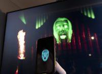 Virtual Human Puppeteering